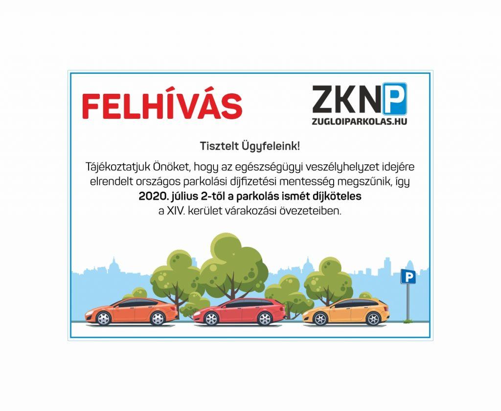 Összhangba kell hozni a fizetős parkolásra vonatkozó jogszabályokat - Jogászvilág